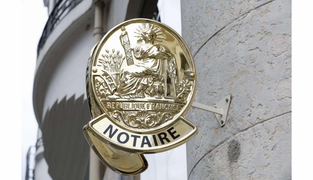 calcul frais notariaux
