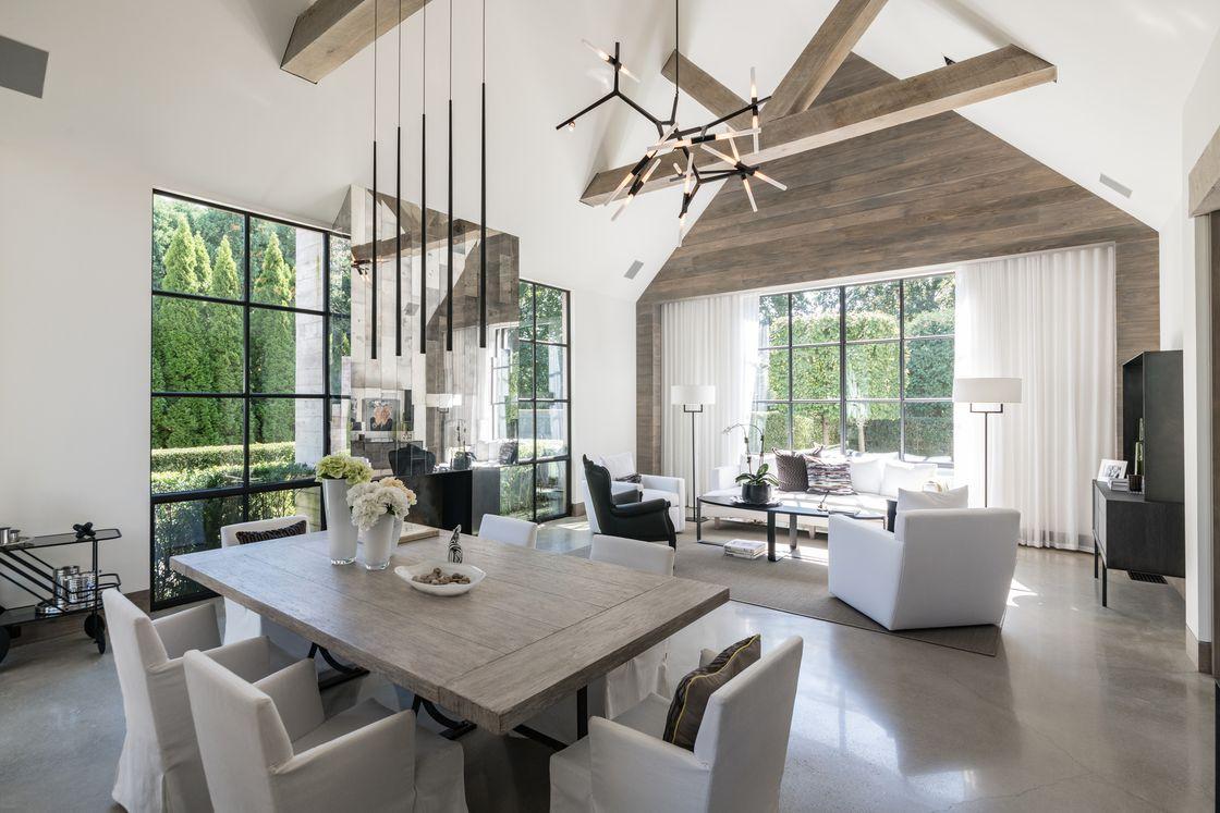 Decoration Maison Moderne Harmonisez Votre Decoration